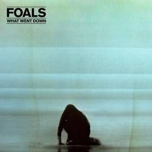 Cover - Foals: What Went Down