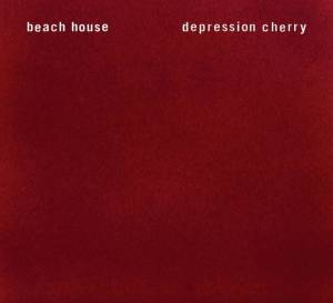 Beach House: Depression Cherry - Cover