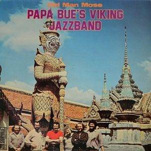 Cover - Papa Bue's Viking Jazzband: Old Man Mose