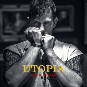 Cover - Peter Wilson: Utopia