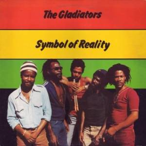 Cover - Gladiators, The: Symbol Of Reality