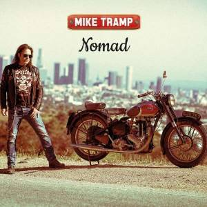 Mike Tramp: Nomad - Cover