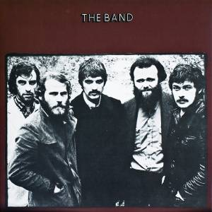 The Band: Band, The - Cover
