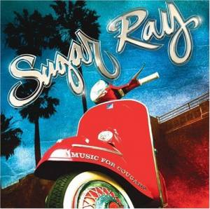 Cover - Sugar Ray: Music For Cougars