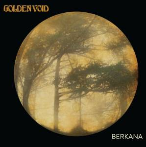 Golden Void: Berkana - Cover