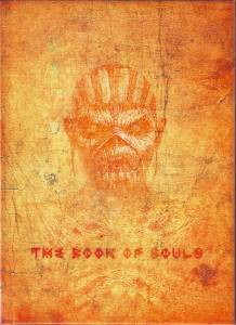 Iron Maiden: The Book Of Souls (2-CD) - Bild 3