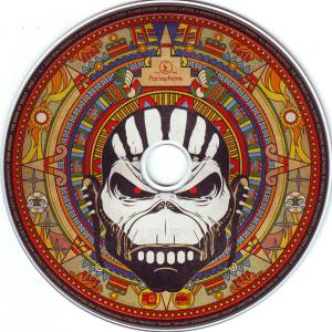 Iron Maiden: The Book Of Souls (2-CD) - Bild 6