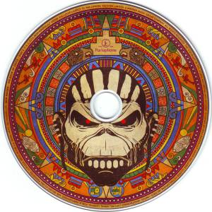 Iron Maiden: The Book Of Souls (2-CD) - Bild 7