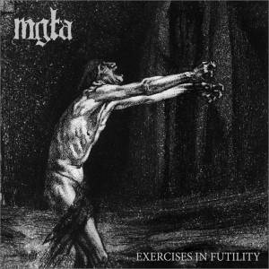 Mgła: Exercises In Futility (CD) - Bild 1