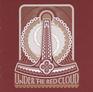 Amorphis: Under The Red Cloud (CD) - Bild 3