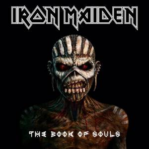 Iron Maiden: The Book Of Souls (2-CD) - Bild 1