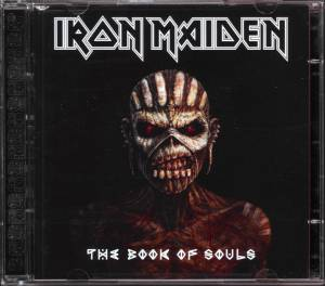 Iron Maiden: The Book Of Souls (2-CD) - Bild 4