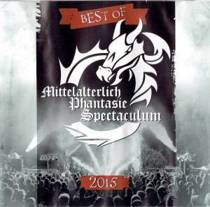 Cover - Ye Banished Privateers: Best Of Mittelalterlich Phantasie Spectaculum 2015