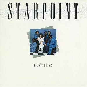 Cover - Starpoint: Restless