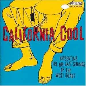 California Cool - Cover