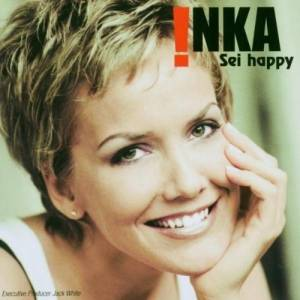 Cover - Inka: Sei Happy