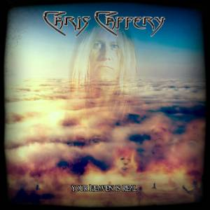 Cover - Chris Caffery: Your Heaven Is Real