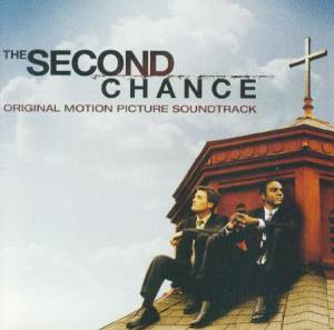 Second Chance, The - Cover