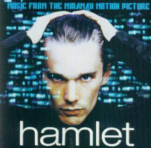 Cover - Supreme Beings Of Leisure: Hamlet