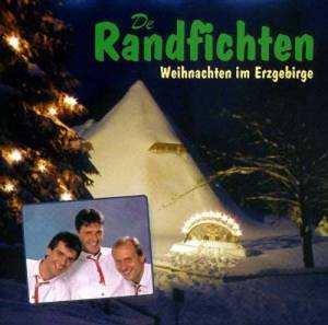 de randfichten weihnachten im erzgebirge cd 2001. Black Bedroom Furniture Sets. Home Design Ideas