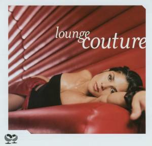 Cover - Joseph Malik: Lounge Couture