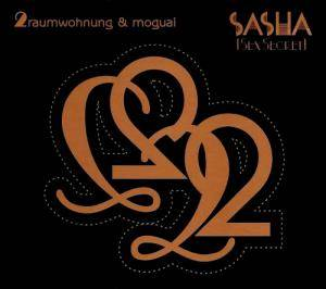 2raumwohnung & Moguai: Sasha (Sex Secret) - Cover