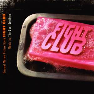 The Dust Brothers: Fight Club - Cover