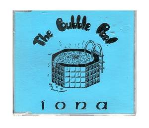 Cover - Iona: Bubble Pool, The