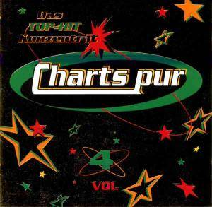 Cover - Tokyo Ghetto Pussy: Charts Pur Vol. 4