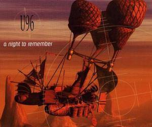 U96: Night To Remember, A - Cover