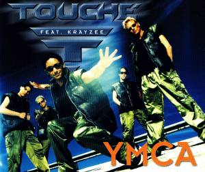 Cover - Touché Feat. Krayzee: YMCA
