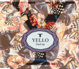 Yello: Tied Up - Cover