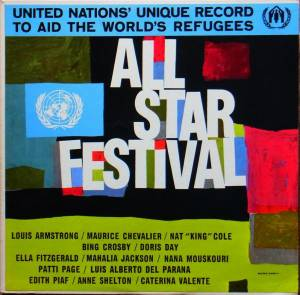 All-Star Festival (LP) - Bild 1