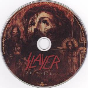 Slayer: Repentless (CD) - Bild 5