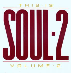 This Is Soul 2 Vol. 2 - Cover