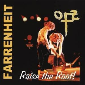 Cover - Farrenheit: Raise The Roof