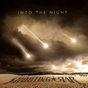Cover - Shooting Star: Into The Night