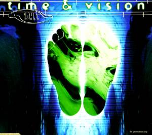 Cover - N.O.H.A.: Time And Vision