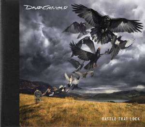 Cover - David Gilmour: Rattle That Lock