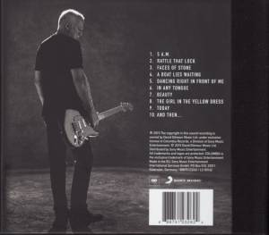 David Gilmour: Rattle That Lock (CD) - Bild 3