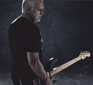 David Gilmour: Rattle That Lock (CD) - Bild 5
