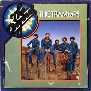 Cover - Trammps, The: Original, The