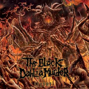 Cover - Black Dahlia Murder, The: Abysmal