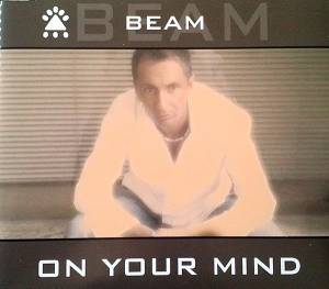 Cover - Beam: On Your Mind