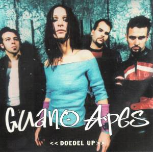Guano Apes: Dödel Up! (Promo-Single-CD) - Bild 1