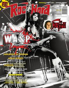 Rock Hard - Lauschangriff Vol. 039 (CD) - Bild 5