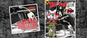 Rock Hard - Lauschangriff Vol. 039 (CD) - Bild 6