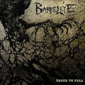 Barreleye: Urged To Fall (CD) - Bild 1