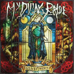 My Dying Bride: Feel The Misery - Cover