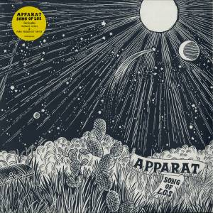 Cover - Apparat: Song Of Los